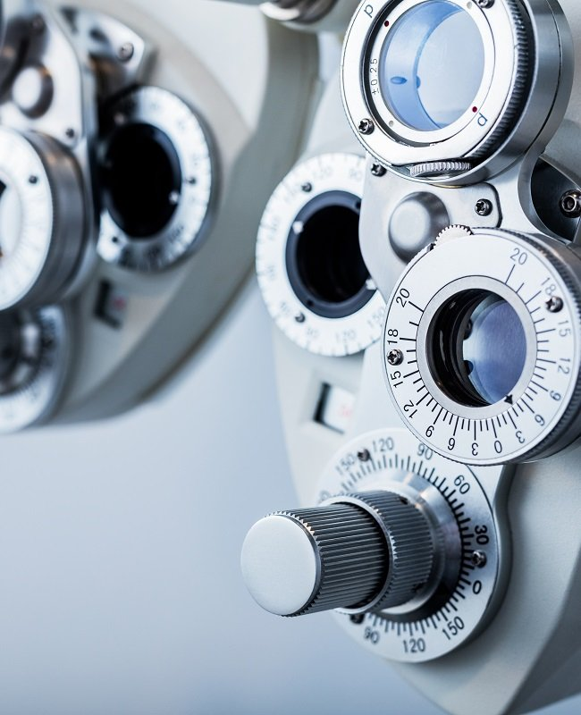 Page actu test astigmatie