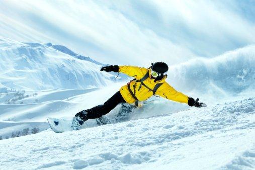 Image inspi insta snowboard