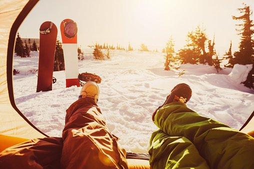 Image inspi insta ski