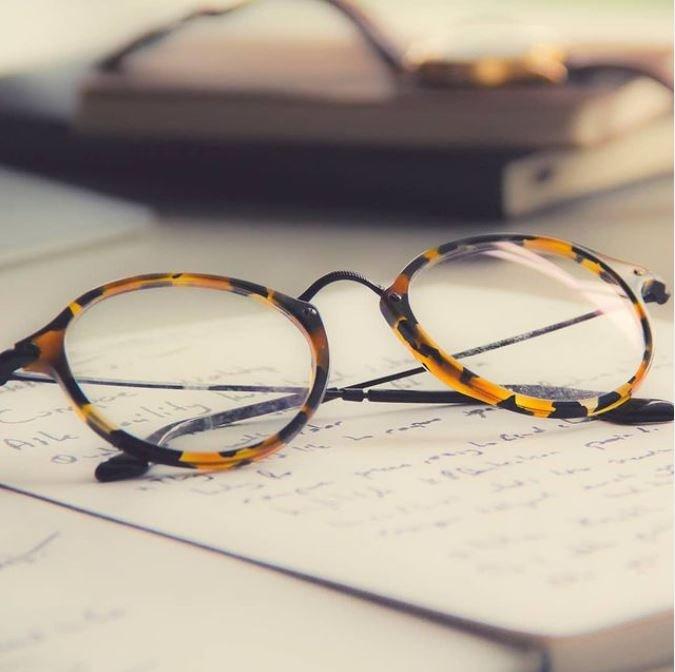 Visuel bloc le mot de l'opticien